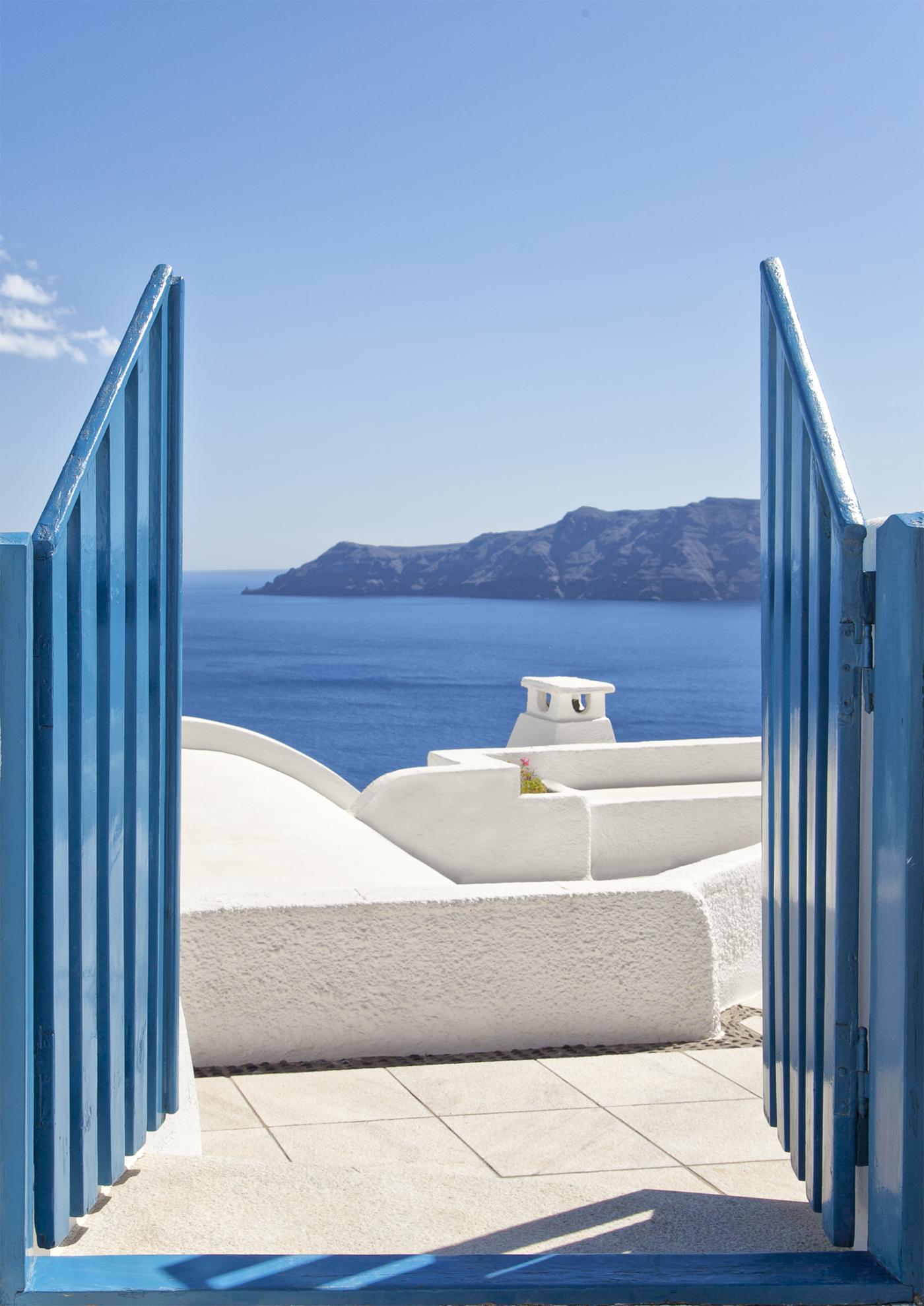 Santorini Greece 4903