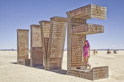 Burning Man 2015 | 2312