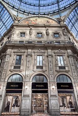 Milan Italy 6152