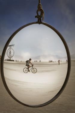 Through the Eyes of the Desert 1921