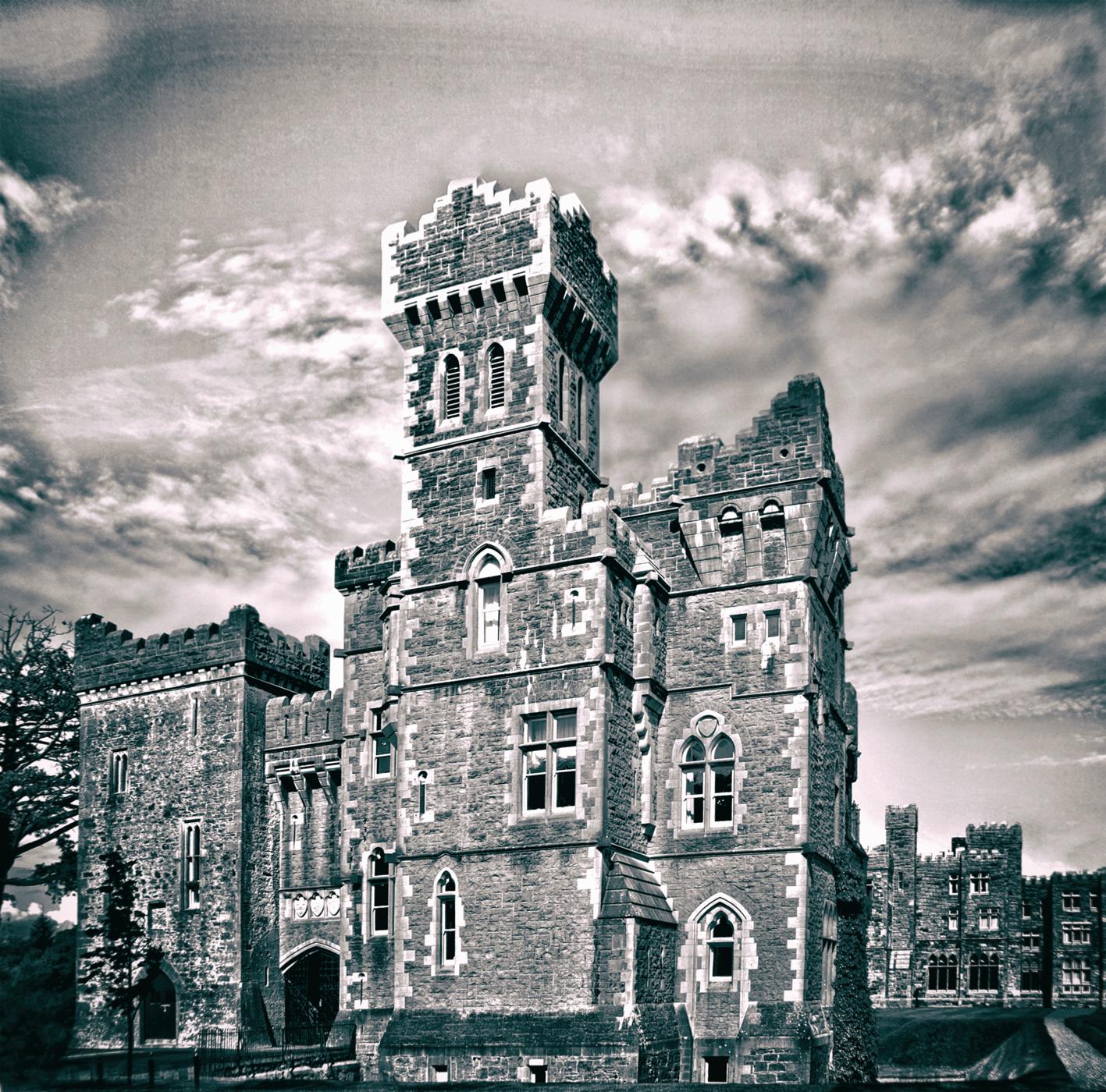 Ashford Castle _ Ireland 5958-2