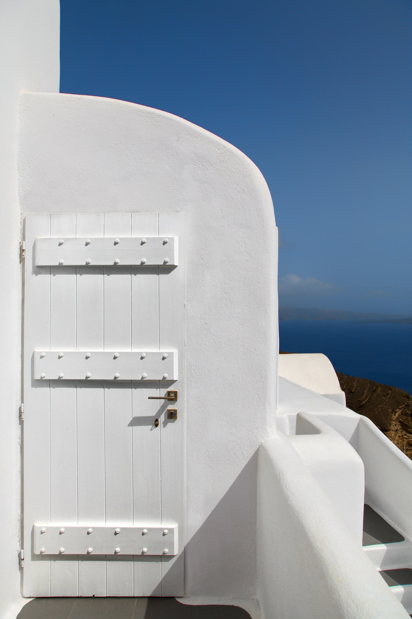 Santorini Greece 4547