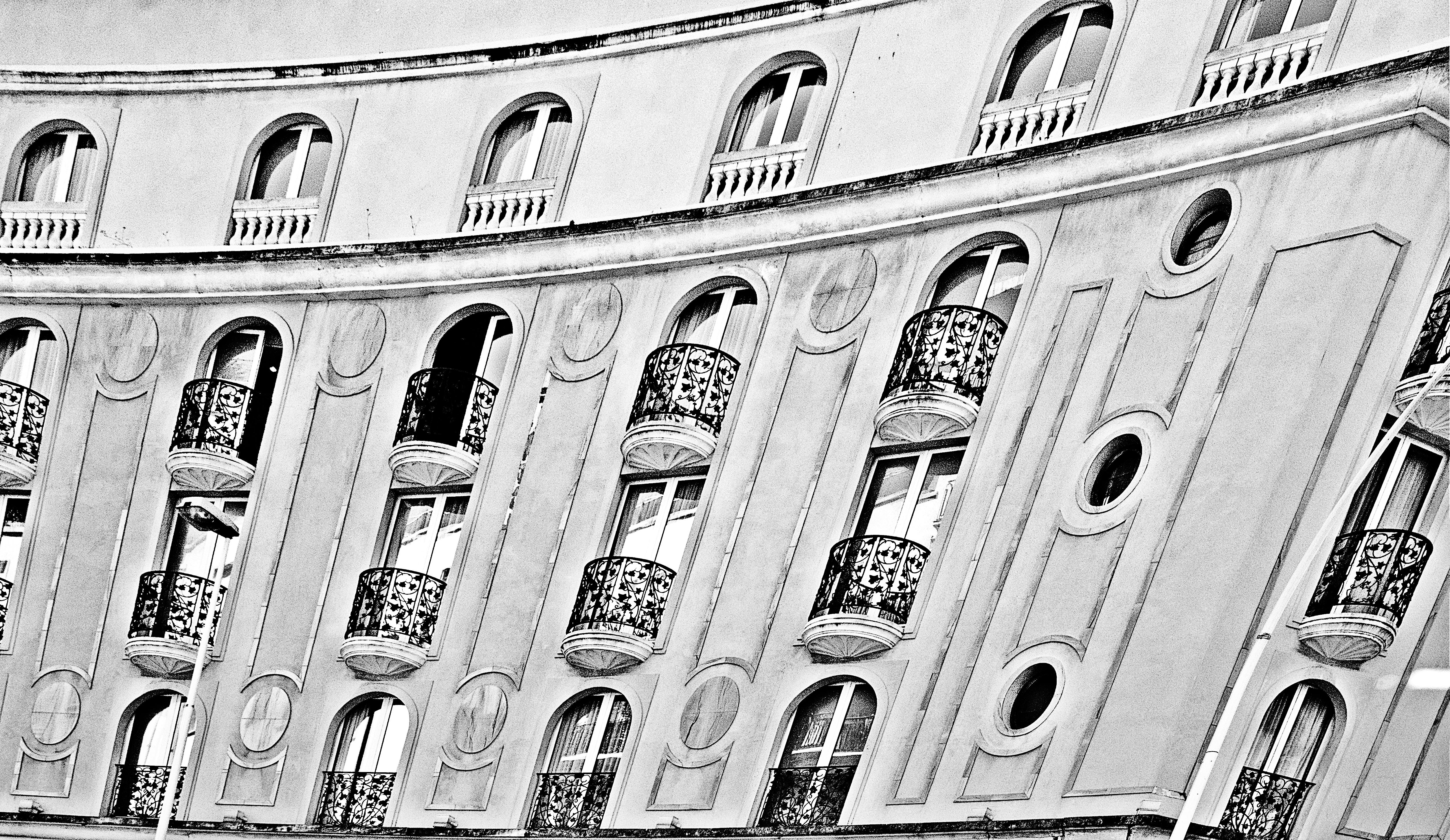 Fance Monaco 2955
