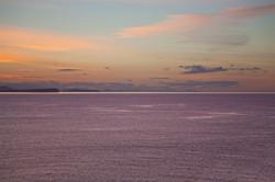 Lummi Island Sunset 6299