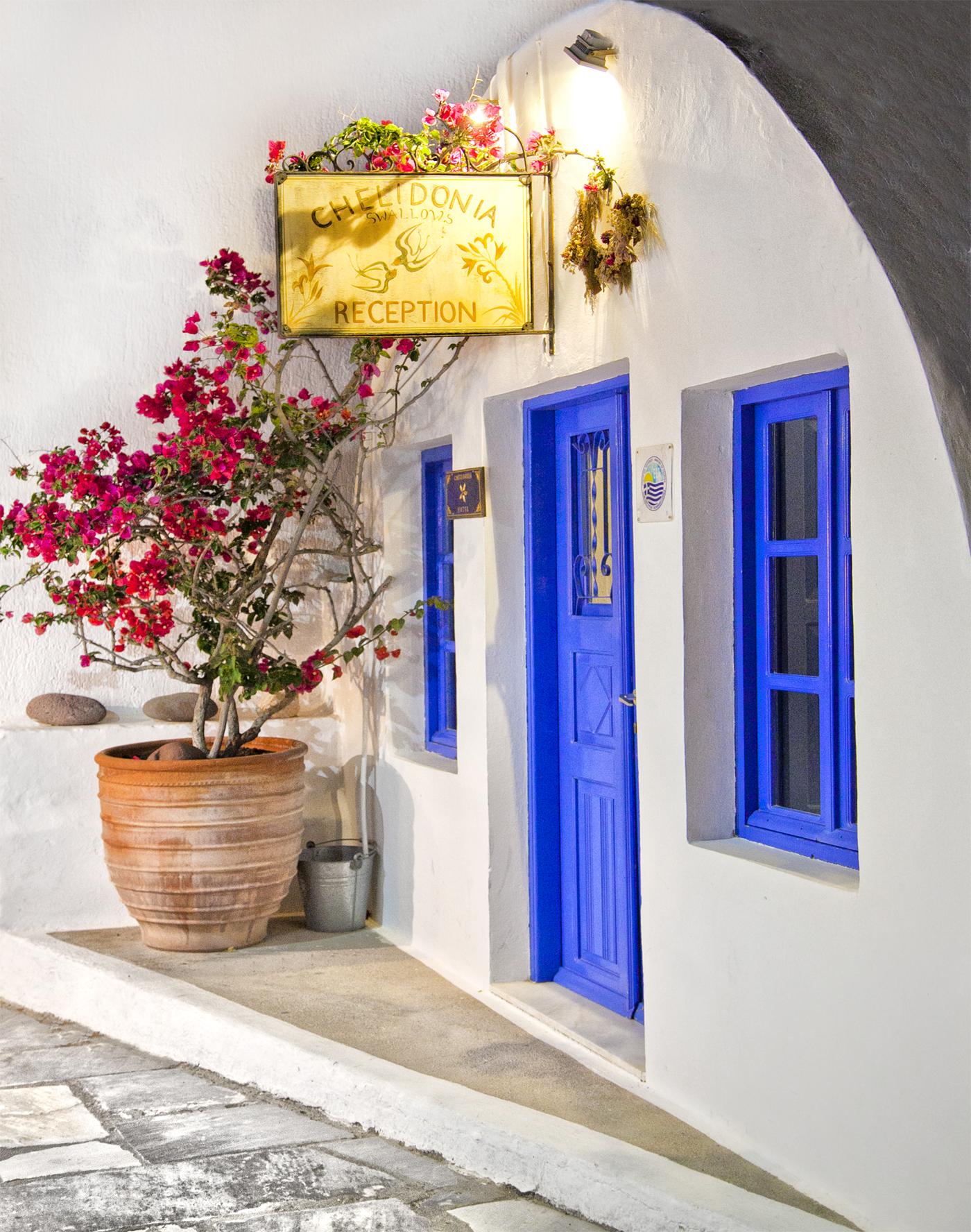 Santorini Greece 5035