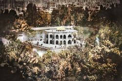 Tabriz Iran Shah Goli