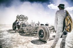 Burning Man 2015 | 1959