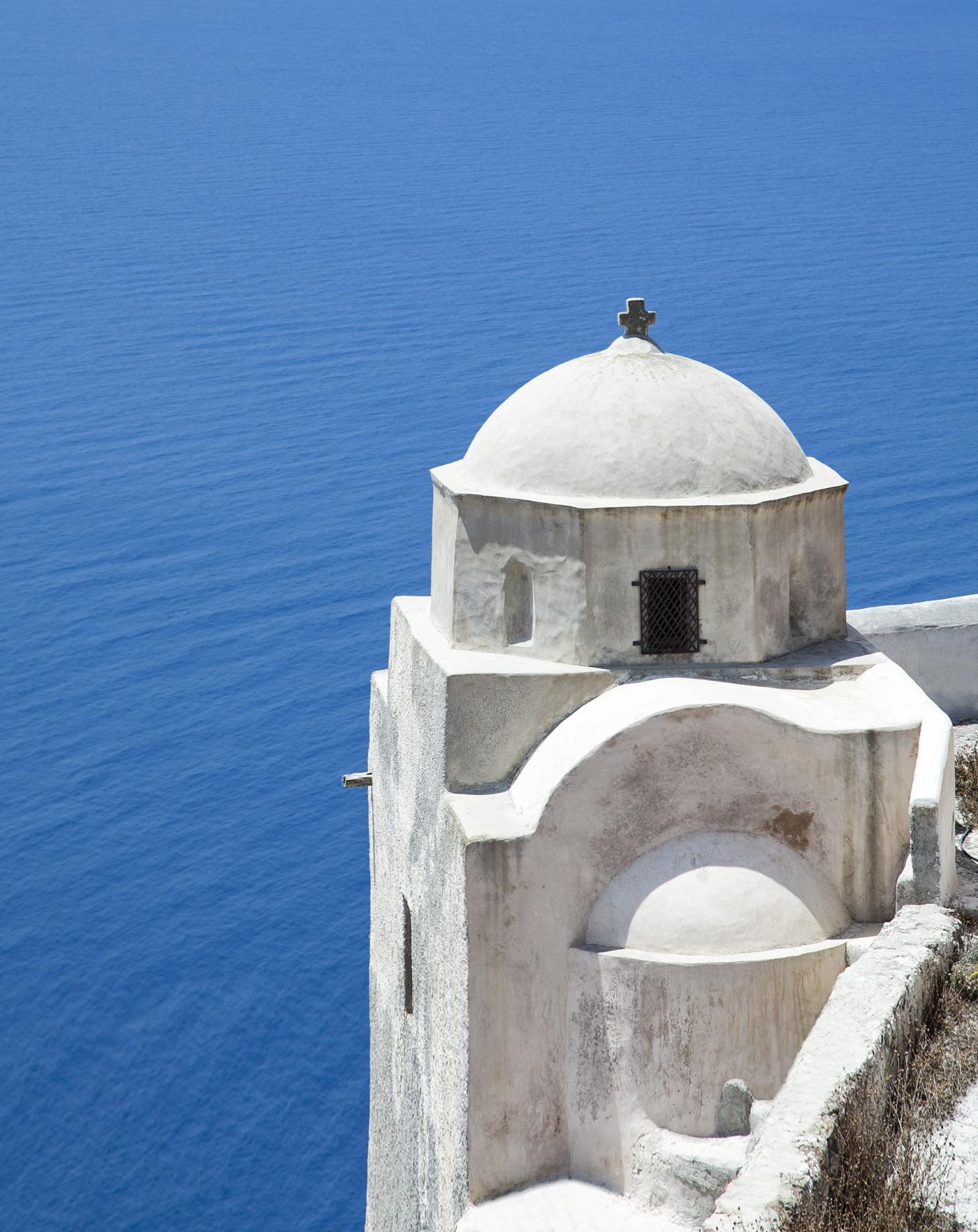 Santorini Greece 5167