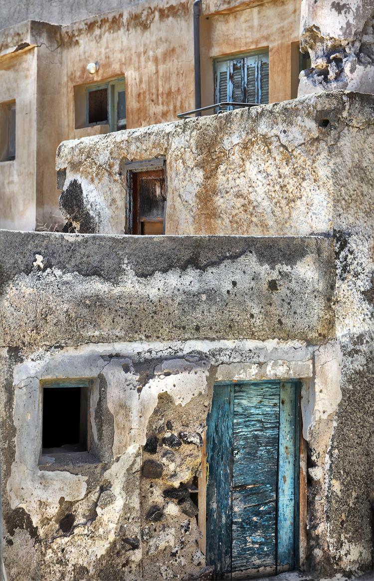 Architecture | Santorini Greece 4786