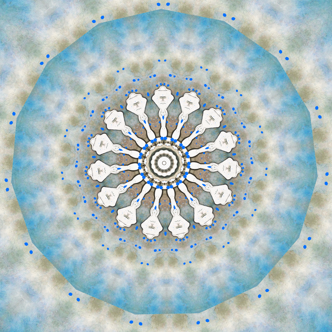 kaleidoscope 1820