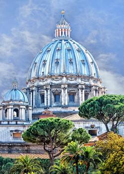 Rome Italy 201