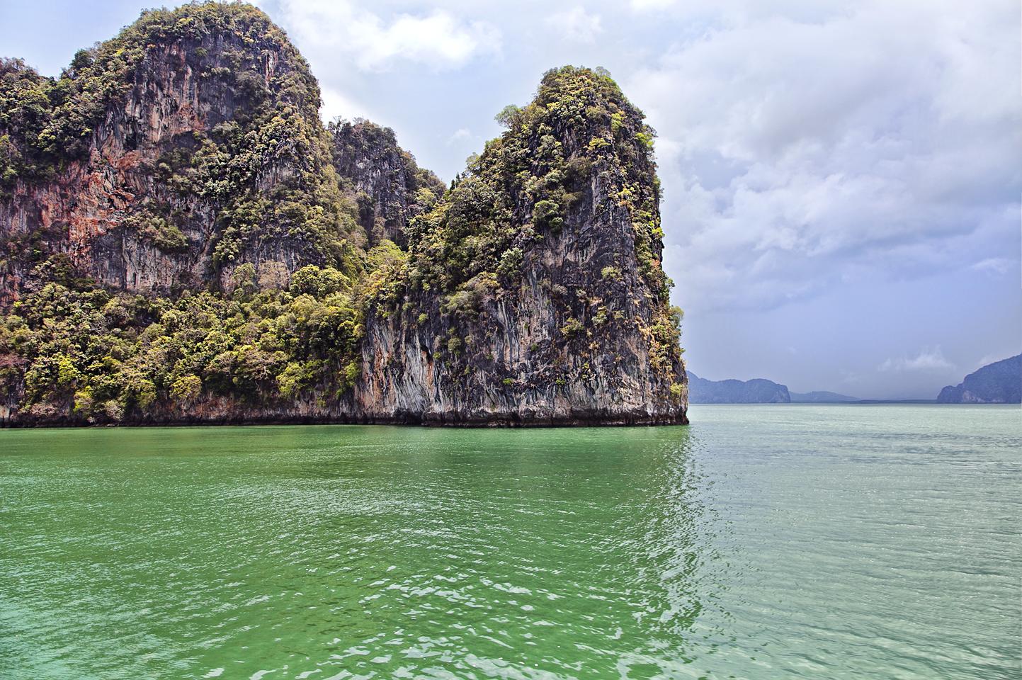 Phuket Thailand 3479