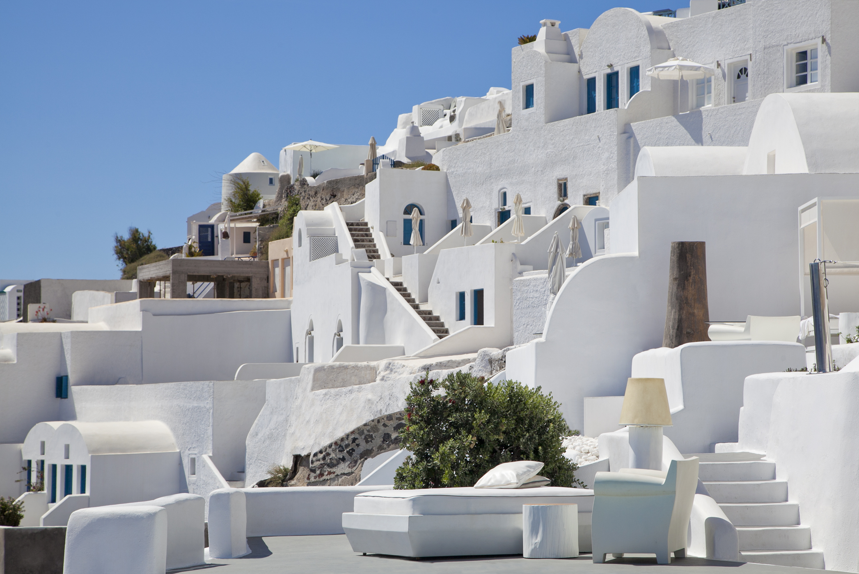 Santorini Greece 4833
