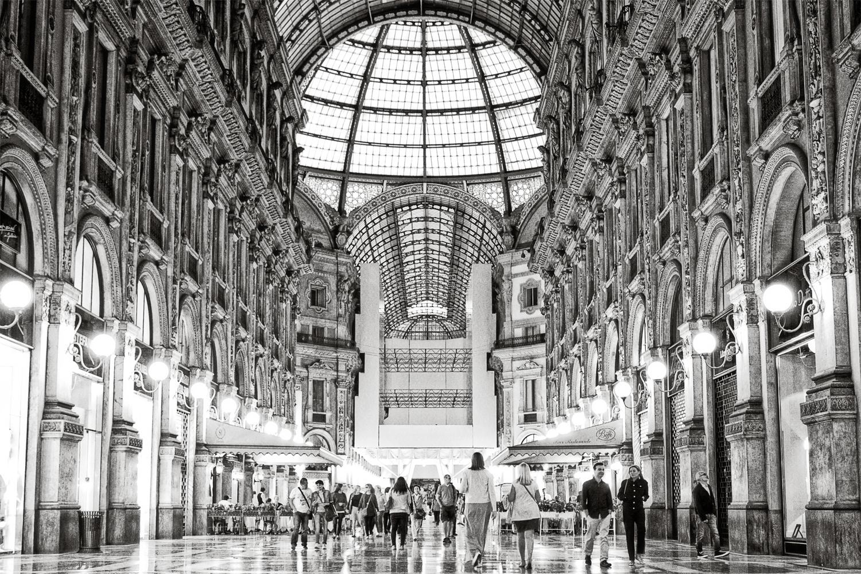 Milan Italy 6251