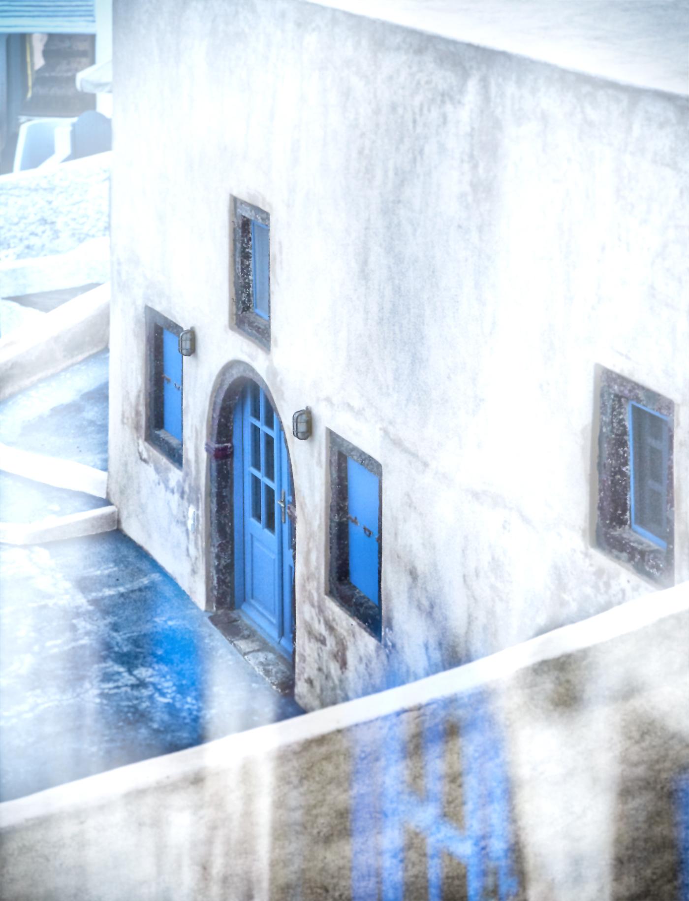 Santorini Greece 4980