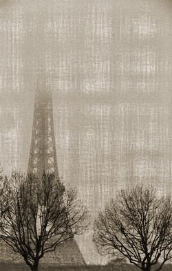 Eifel Tower Paris France DSC_0217