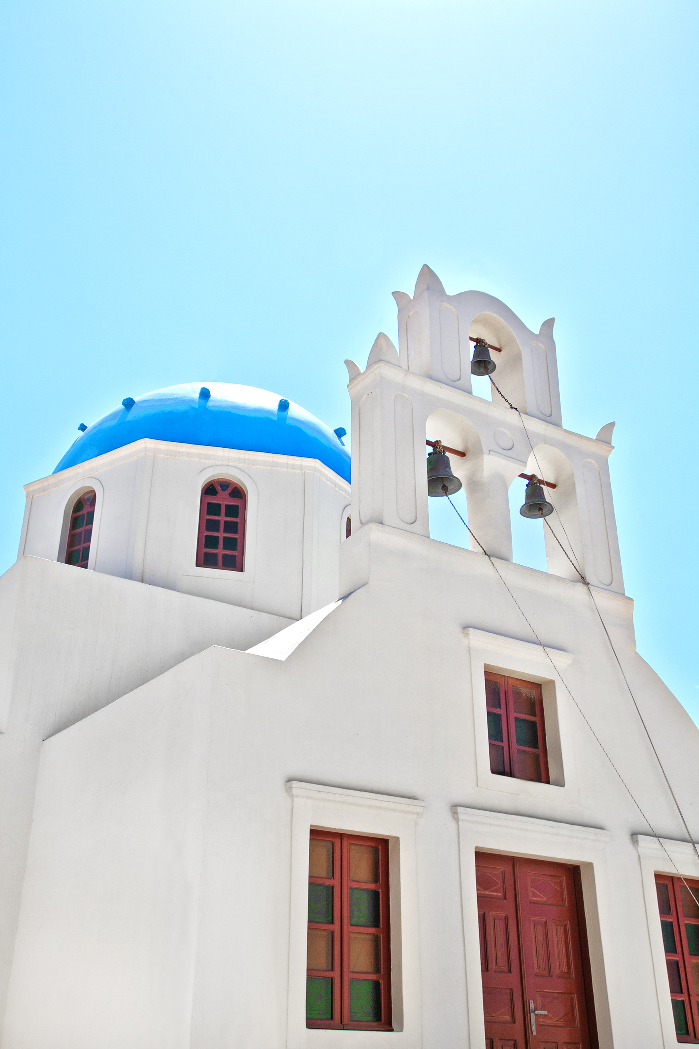 Santorini Greece 5126