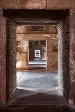 Agra India 8358 - Blackbox