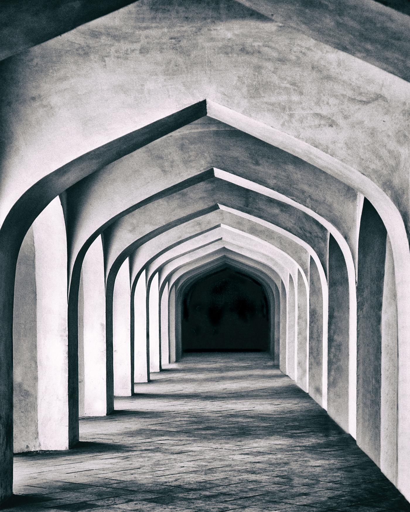 Lost in Jaipur India 8095