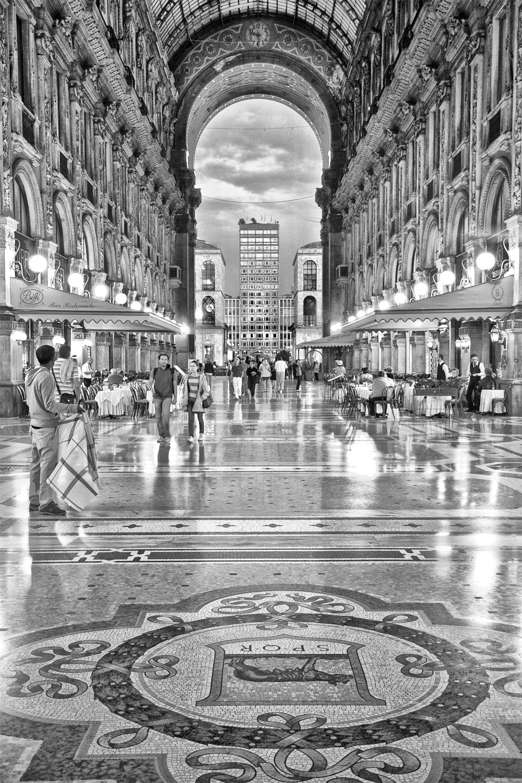 Milan Italy 6266