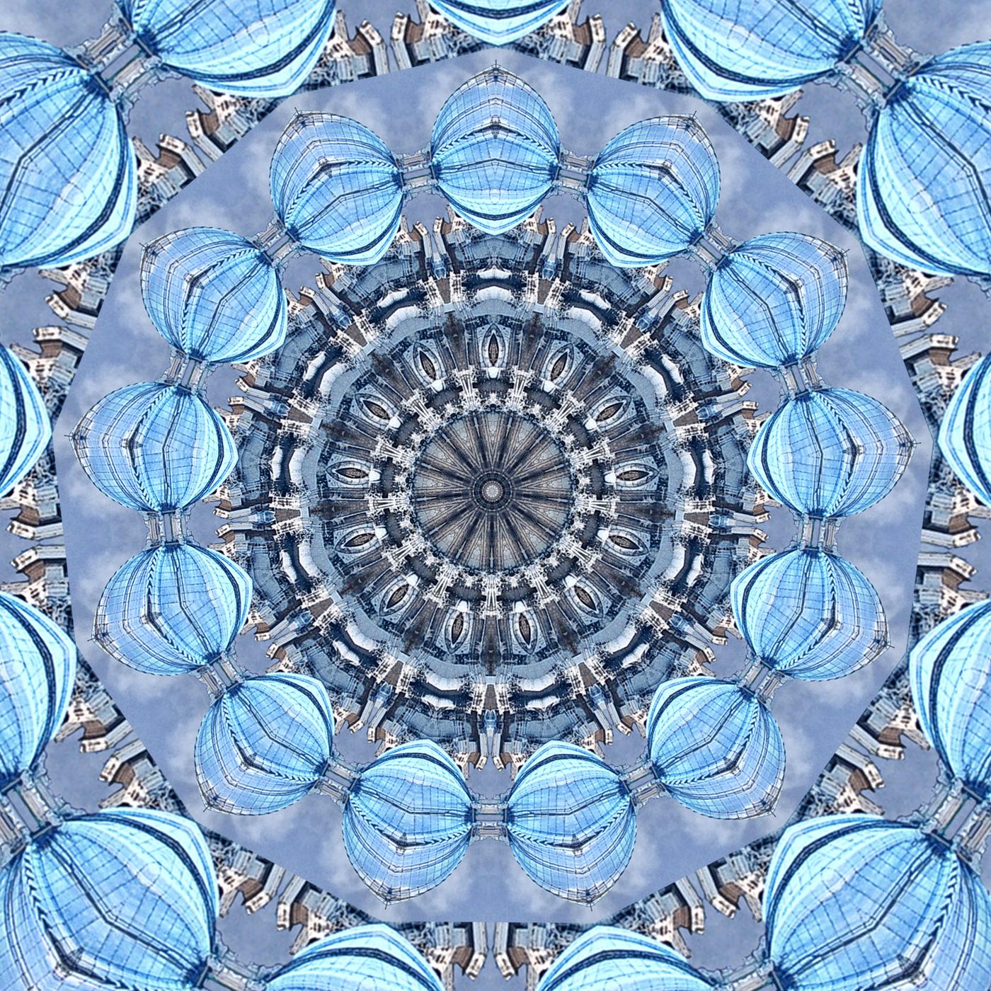 kaleidoscope 201