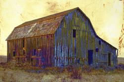 Brown Barn-1