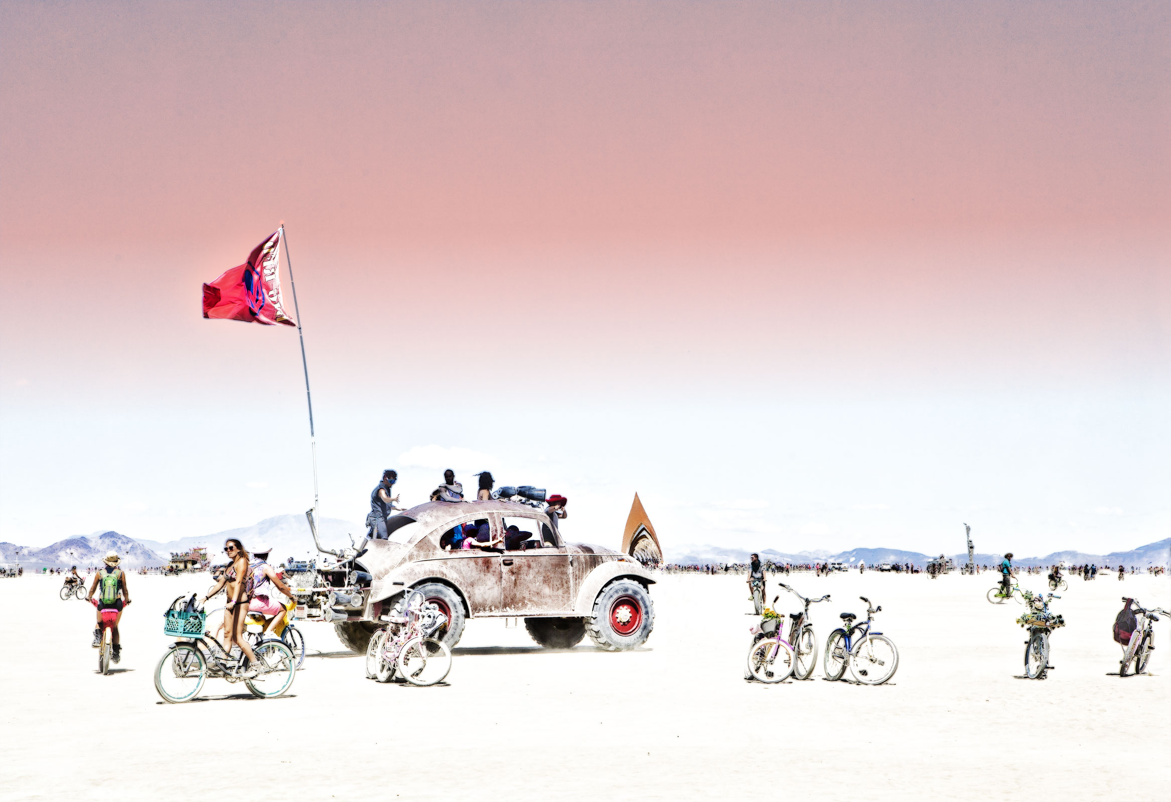 Burning Man 2015 | 2319