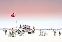 Burning Man 2015 | 2319