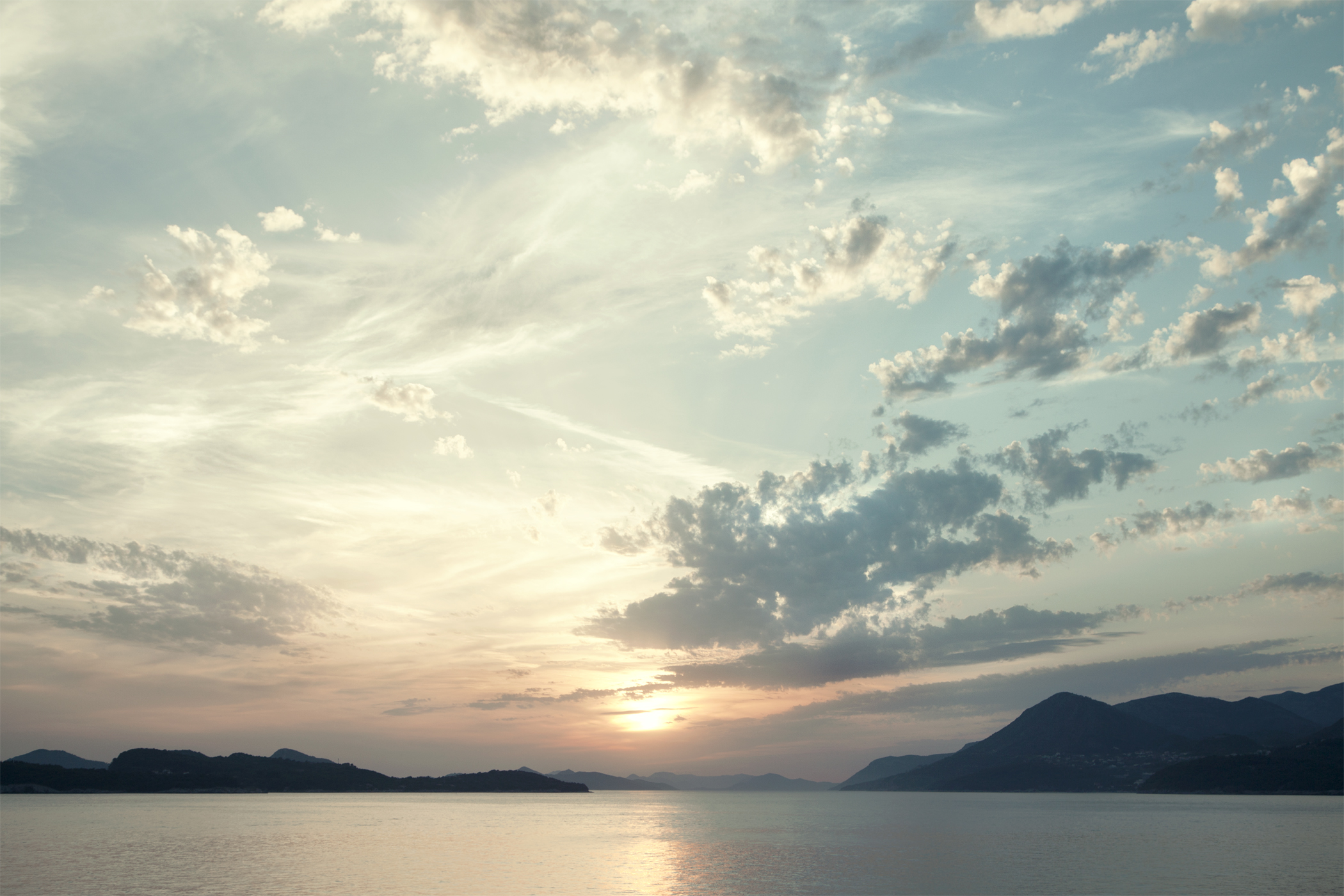 Croatia Coastal 5424-2