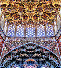 Isfahan Iran 360