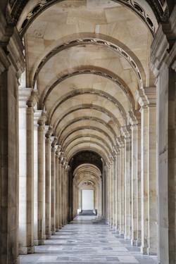 Arches   Paris France 1590