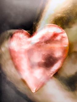 Copper Heart 1582