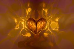 Glass Heart 3221