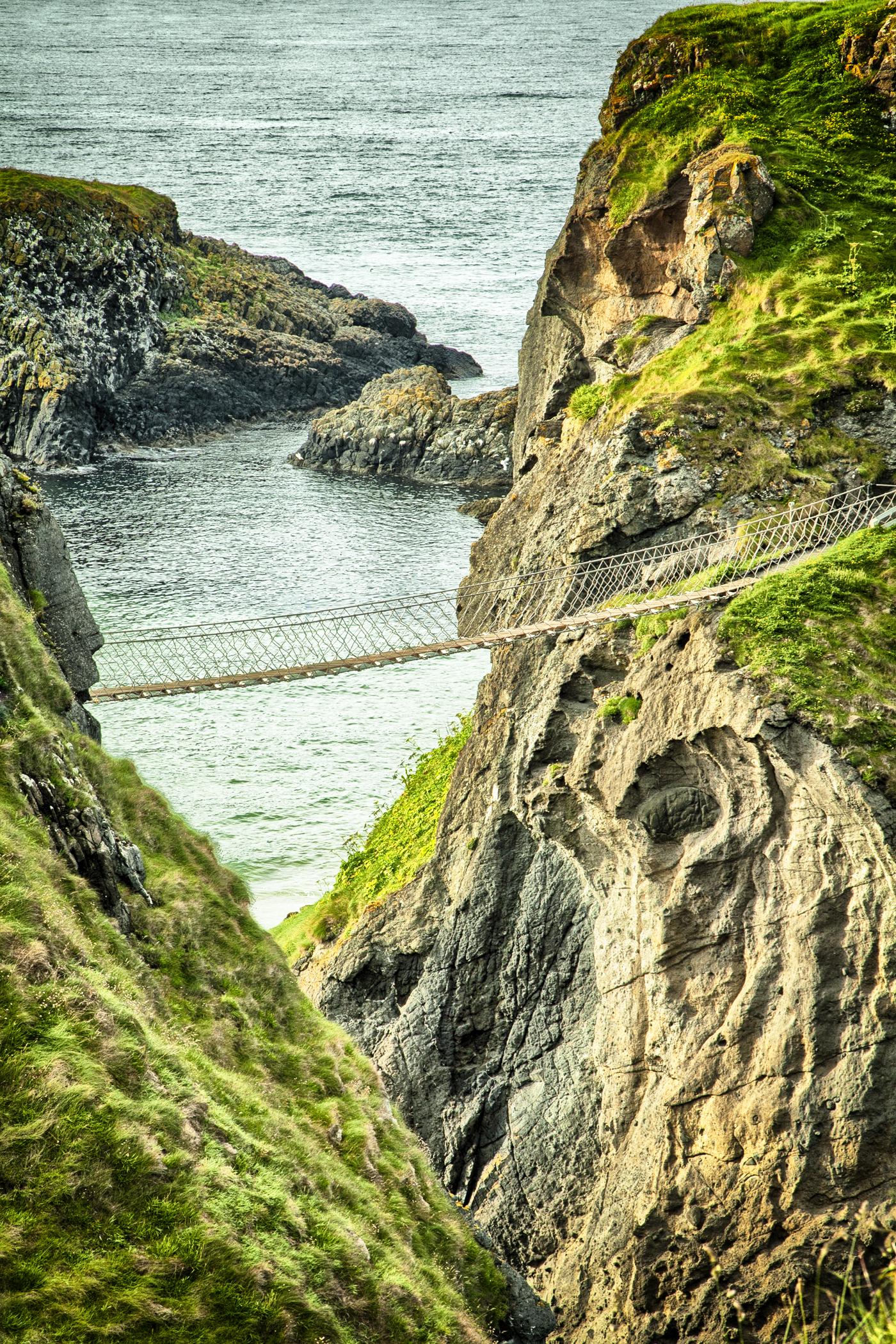 Crossing the Bridge _ Ireland 5939
