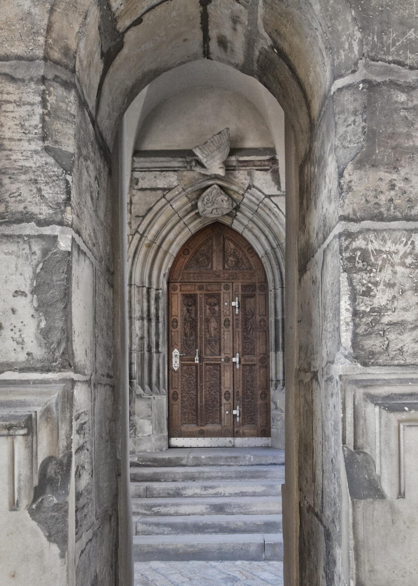 Prague 1461