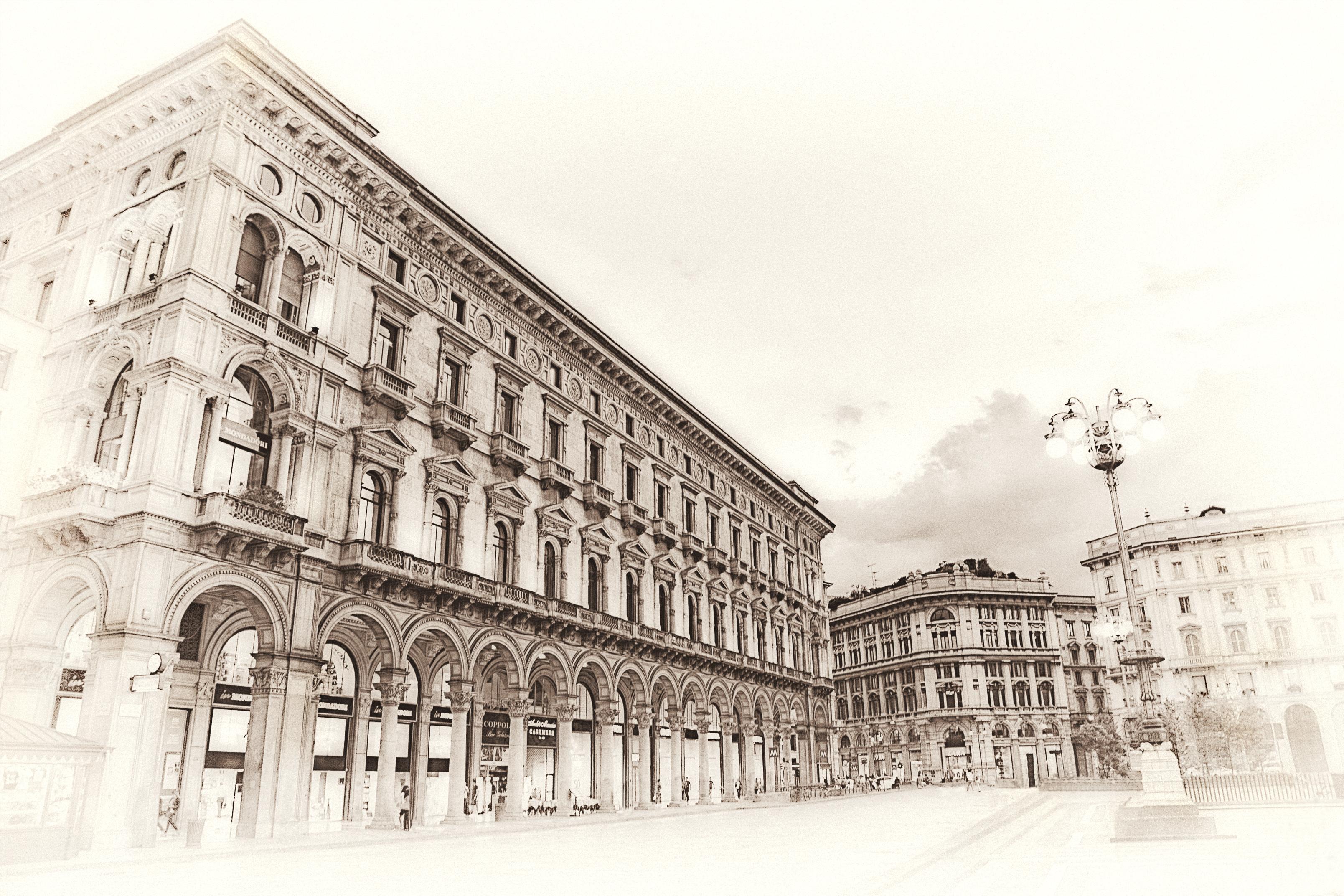 Piazza Del Duomo | Cathedral Square