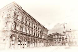 Piazza Del Duomo   Cathedral Square