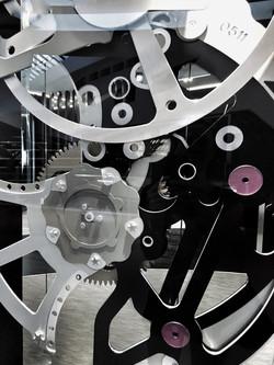 Crystal Watch Gear 1