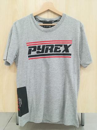 T-SHIRT REGULAR PYREX - 40369