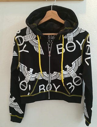 FELPA CORTA BOY LONDON - BLD2322X