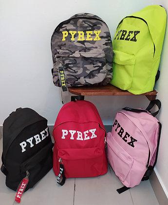 zaini pyrex basic