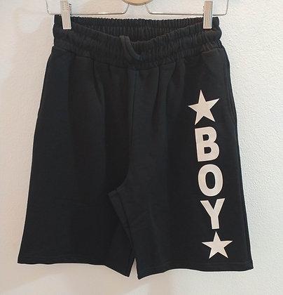 BERMUDA BOY LONDON BASIC - BLU6908
