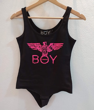 BODY DONNA BOY LONDON - BLD2291