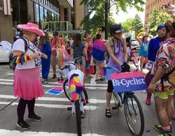 Seattle Bi Women's Network & BiNet Pride Parade 2017 (6)