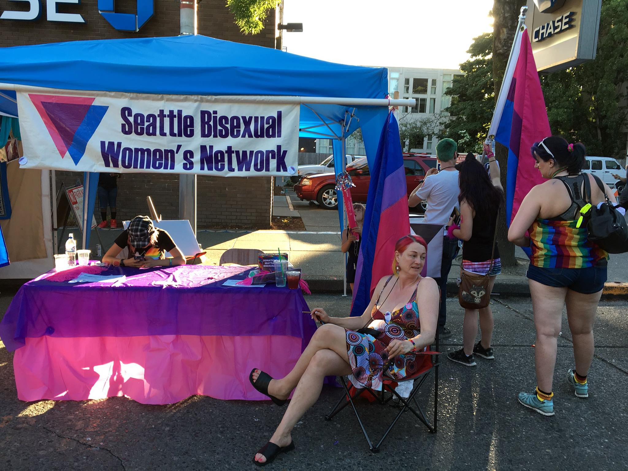 SBWN Booth _ Capitol Hill PrideFest 2017 -photos by Valentina Pagliai(2)