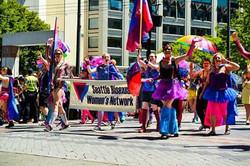 Pride 2016 March
