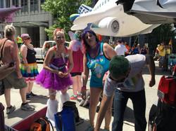 Seattle Bi Women's Network & BiNet Pride Parade 2017 (996)