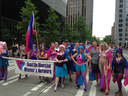 SBWN Group Before Pride 2015