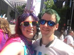 Seattle Bi Women's Network & BiNet Pride Parade 2017 (98)