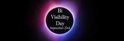 Bi Visibility Day Graphic KSRF